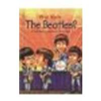 Who Were the Beatles? by Edgers, Geoff [Perfection Learning, 2006] Hardcover [Hardcover] (Who Were Beatles)