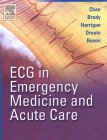 img - for ECG in Emergency Medicine and Acute Care book / textbook / text book
