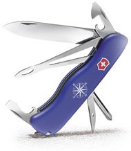 Victorinox Swiss Army Helmsman Lockblade, Outdoor Stuffs