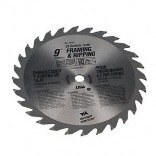 9 inch table saw blade - Vermont American Carbide- Tipped Circular Saw Blade (27175)