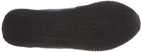 Donna Tommy Stud Sneaker Scarpe Hilfiger Ginnastica Basse 020 City Rwb da Blu rqrA8U