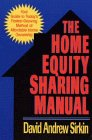 The Equity Sharing Manual, David A. Sirkin, 0471587338