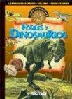 Fosiles Y Dinosaurios (Explora) (Spanish Edition) ebook