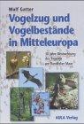Vogelzug und Vogelbestände in Mitteleuropa: 30 Jahre Beobachtung des Tageszugs am Randecker Maar