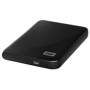 Western Digital My Passport Essential 320 GB