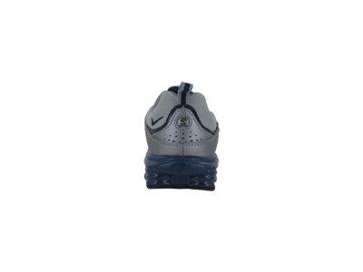 Grey Chukka Jordan Cool da Basket Scarpe Grey Cool Nike Grigio Eclipse Uomo Lea 7PdxEPwq