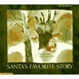Santa's Favorite Story (Blue Ribbon Book)