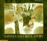 Santa's Favorite Story, Hisako Aoki, 0590444549