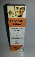 Procomil Delay Spray…