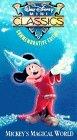 Mickeys Magical World/Commemorative [VHS]