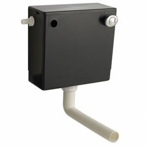 Hudson Reed Concealed Cistern for Back To Wall Toilet Pan XTY004