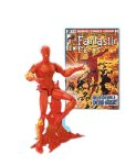 Marvel Legends Series 2 > Human Torch action figure