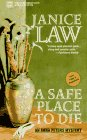 A Safe Place to Die, Janice Law, 0373261799