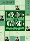 Crossword Puzzles for the Connoisseur Omnibus, Charles Preston, 0399523022