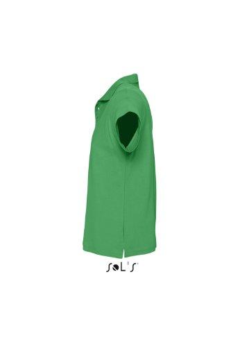 SOL´s Summer Poloshirt Kelly Green, XXL