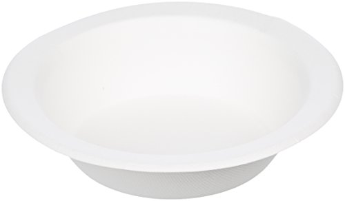 AmazonBasics 16 oz. Compostable Soup Bowls, 1,000-Count by AmazonBasics