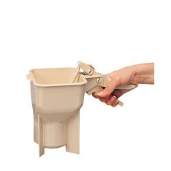 48 oz Almond Batter Boss (13-0410) Category: Batter Dispensers