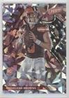 Cody Kessler #/25 (Football Card) 2016 Panini Black Friday Football - [Base] - Cracked Ice - Black Friday Kesslers