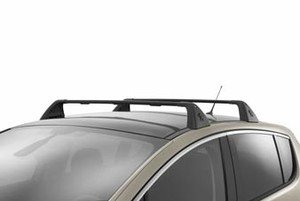 Genuine Peugeot 3008 Roof Bars/Roof Rack.