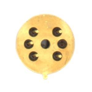 Leak Nitrogen Detector (Robinair TIFZX-2 Replacement Heated Pentode Sensor for TIFZX-1 Leak Detector)