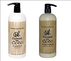 Bumble and Bumble Creme De Coco Shampoo & Conditioner 33.8oz Duo