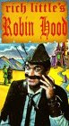 Rich Little's Robin Hood [VHS]