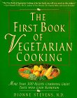 The First Book of Vegetarian Cooking, Dionne Stevens, 0761513426