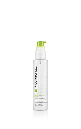 Paul Mitchell Super Skinny Serum, 5.1 Ounce (Best Drugstore Anti Frizz Serum)