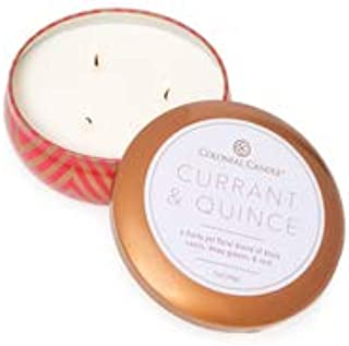 product image for Colonial Candle 12 Oz Tin Currant & Quince
