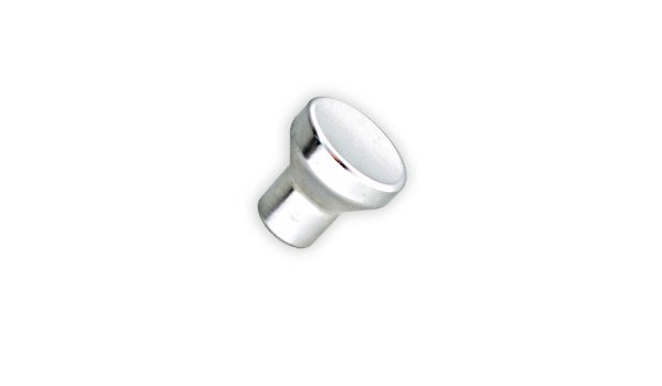 65036 Monroe Hardware Stainless Steel Star Knob 5//16-18 Blind Tapped
