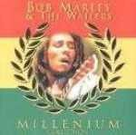 Bob Marley & The Wailers - Millenium Collection By Marley Bob And The Wa - Zortam Music