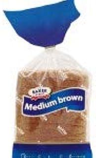 Baker Street Brown Loaf 600G