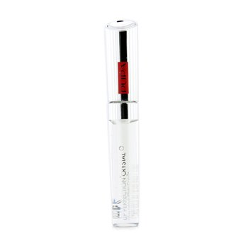Pupa Lip Perfection Crystal Effect Lip Gloss - # 01 (Clear) ()