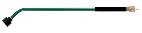 - Dramm 12502 ColorMark Rain Wand 30-Inch Length with 8-Inch Foam Grip, Green