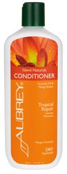 Aubrey Organics Island Naturals Replenishing Conditioner 11oz