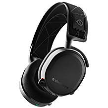 1bbf04ec568 SteelSeries Arctis 7 (2019 Edition) Lossless Wireless Gaming Headset with  DTS H