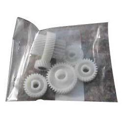 Printer Parts Compatible for minolta DI 650, 5510 Developer Gear Set,for K0nica 7165,7155, 7272,7255 Image Gear, DI650,5510 DI-650 Copier Part