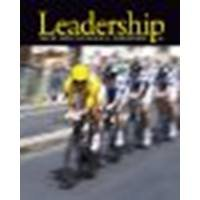 Leadership: Theory, Application, & Skill Development by Lussier, Robert N., Achua, Christopher F. [Cengage Learning, 2012] (Paperback) 5th Edition [Paperback]