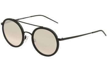cbabe0c51d2 Image Unavailable. Image not available for. Colour  EMPORIO ARMANI Men s  0EA2041 30018Z 50 Sunglasses ...
