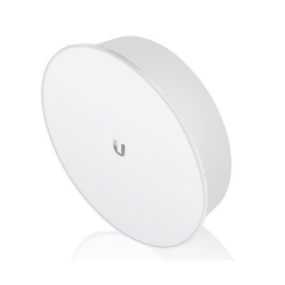 Ubiquiti PBE-5AC-300-ISO 5GHz PowerBeam airMAX AC 300mm RF Isolated Reflector by Ubiquiti Networks