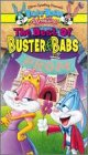 Steven Spielberg Presents Tiny Toon Adventures: The Best of Buster & Babs [VHS]