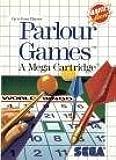 Parlour Games : Sega Master