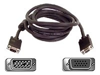 Belkin F3H981-100 100-Feet SVGA Monitor Extension Cable