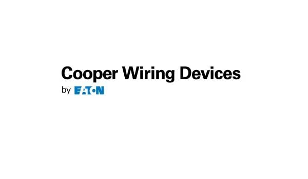 Amazon.com: Cooper Wiring Devices 26415A Flanged Inlet Powerlock 60A ...