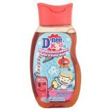 D-nee Kids Cola Scent Head & Body Bath Baby Shower
