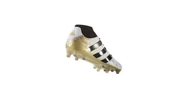 sale retailer 87ea6 bac82 Amazon.com | adidas Ace 16.1 Primeknit Soccer Shoes | Soccer