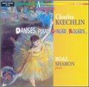 Koechlin: Danses pour Ginger Rogers; Les Heures Persanes Op. 65 (excerpts), Nouvelles Sonatines Francaises Op. 87