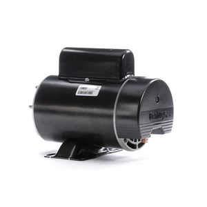 Century 1, 1/8 HP Spa and Pool Pump Motor, 3450/1725 Nameplate RPM, 115 Voltage, 48Y Frame - - 56 Century Thru Frame Bolt