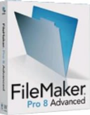 FileMaker Pro 8 Advanced B000BR1P6K Parent