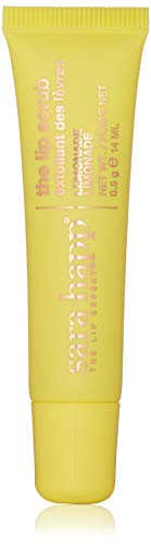 sara happ The Lip Scrub, Lemonade, 0.5 Ounce